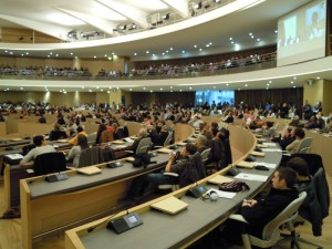 Convention nationale 2011
